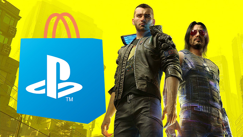 Sony Tawarkan Full Refund Game Cyberpunk 2077 di PlayStation Store